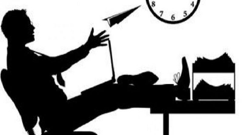 İş ahlakı nedir?